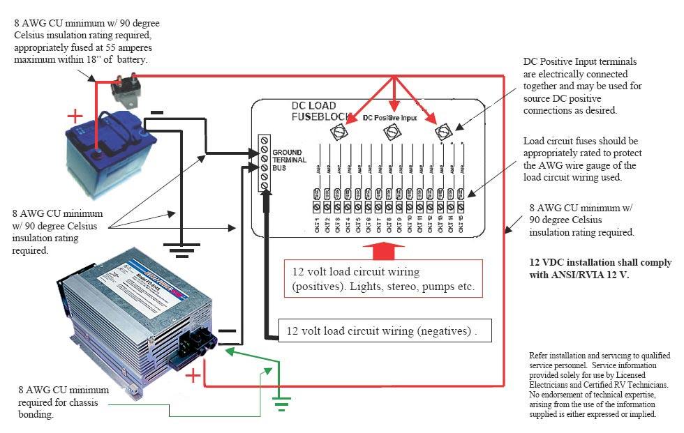 converters for rv wiring schematic  emg pickups wiring